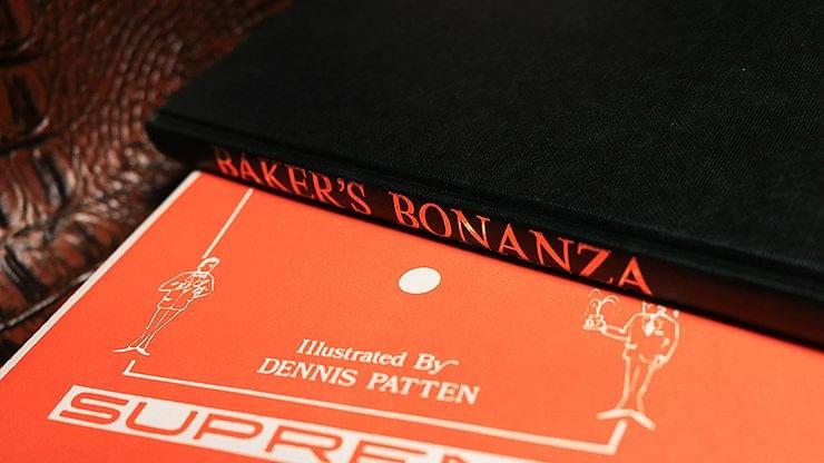 Baker's Bonanza