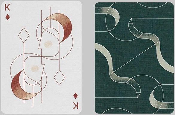 Balance Playing Cards