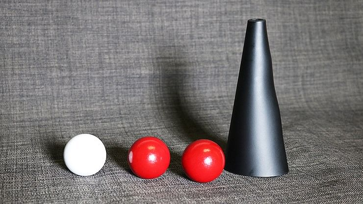 Ball and Cone Combo