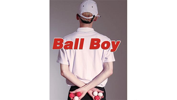 Ball Boy - magic