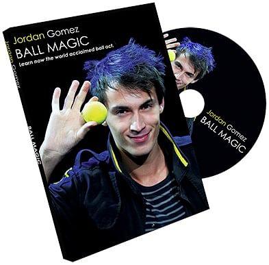 Ball Magic - magic