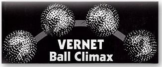Balls Climax - magic