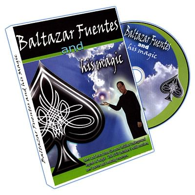 Baltazar Fuentes and his Magic - magic