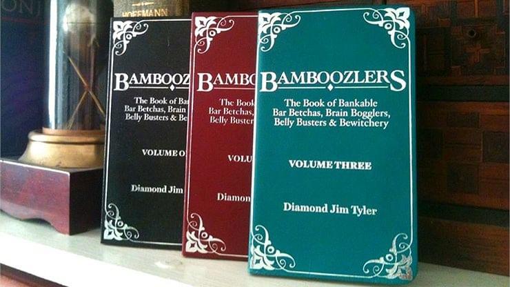 Bamboozlers Volume 1