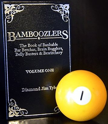 Bamboozlers Volume 1 - magic