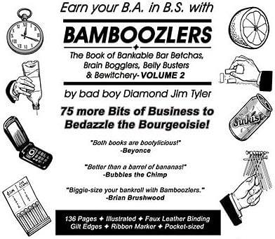 Bamboozlers - Volume 2