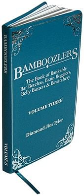 Bamboozlers Volume 3 - magic