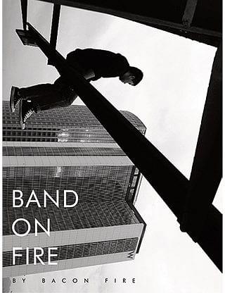 Band on Fire - magic