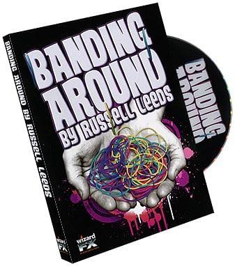 Banding Around - magic