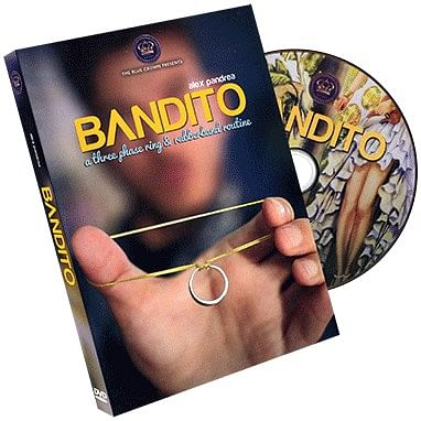Bandito - magic