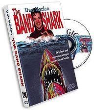 Bandshark  - magic