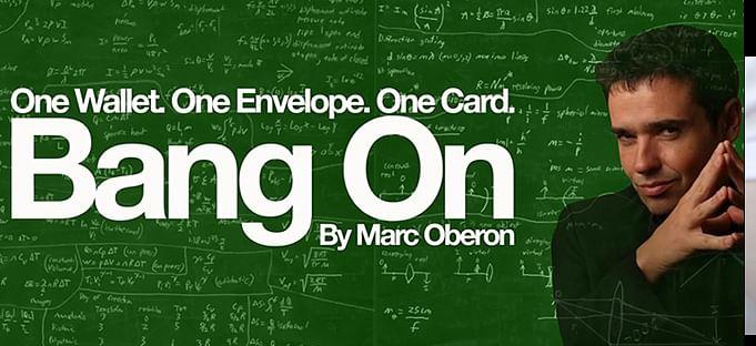 Bang On 2.0 - magic
