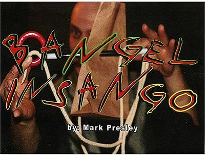 Bangel Insango - magic