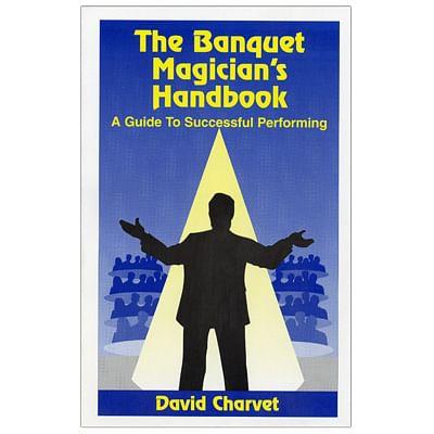 Banquet Magician's Handbook - magic