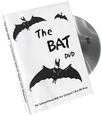 Bat DVD - magic