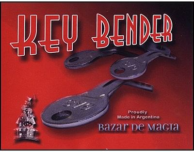 Bazar de Magia Key Bender - magic