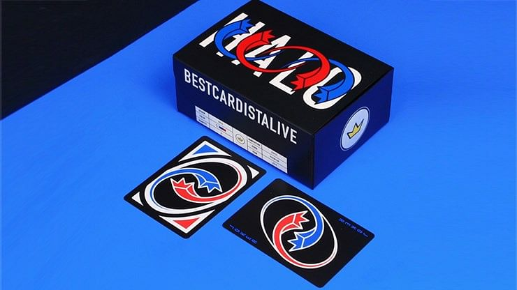 BCA Halo Playing Cards