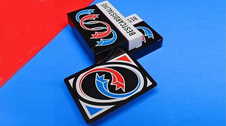 BCA Halo Playing Cards - magic