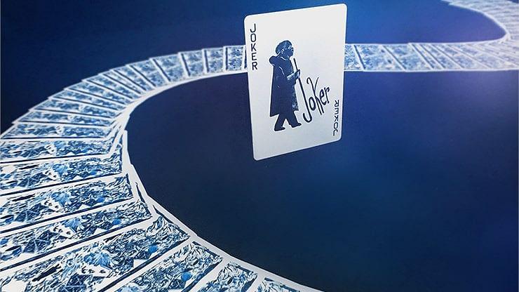 Bebel Playing Cards