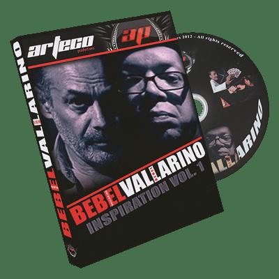 Bebel / Vallarino: Inspiration (Volumes 1 - 2) - magic