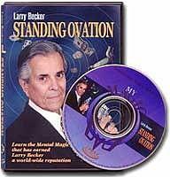 Becker Standing Ovation Volume 1 - magic