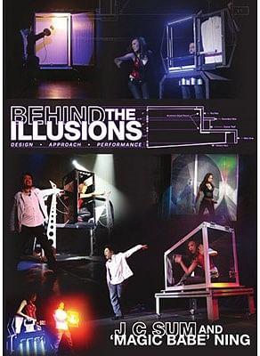 Behind the Illusions - magic