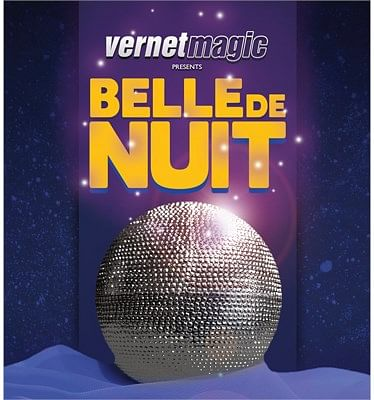 Belle de Nuit - magic