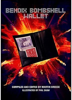 Bendix Bombshell Wallet - magic