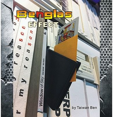 Benglas Effect - magic