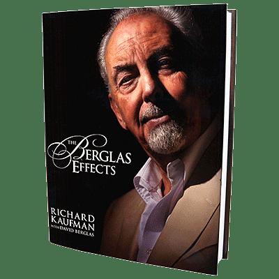 The Berglas Effects - magic