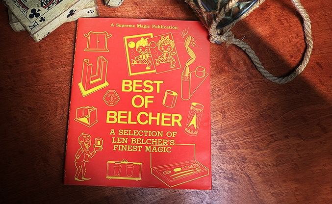 Best of Belcher
