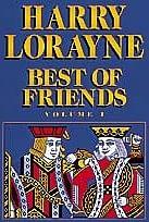 Best of Friends Volume 1