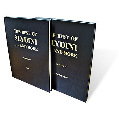 Best Of Slydini - magic