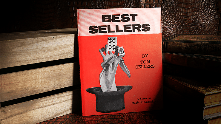 Best Sellers - magic