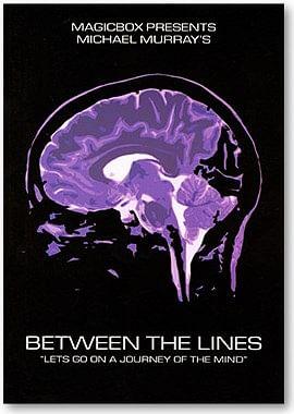 Between The Lines - magic