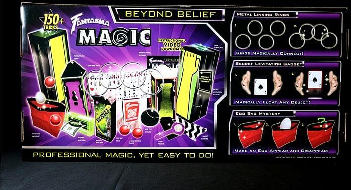 Beyond Belief Magic Set
