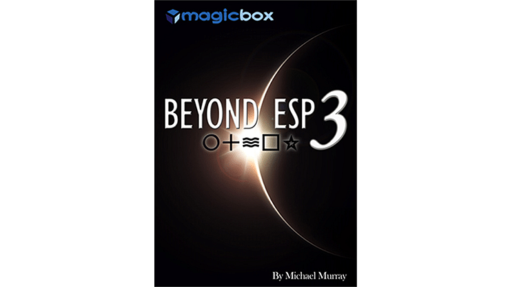 Beyond ESP 3 2.0 - magic