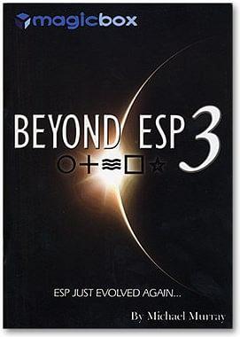 Beyond ESP 3 - magic