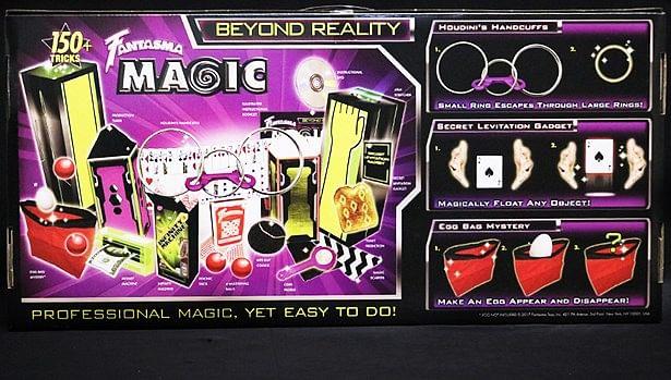 Beyond Reality Magic Set