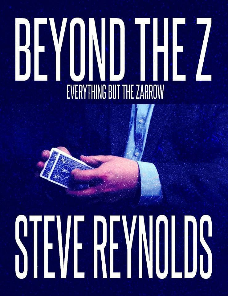 Beyond the Z - magic