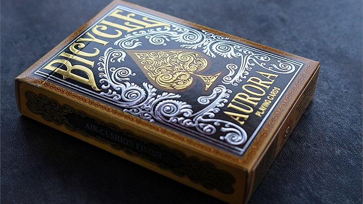 Bicycle Aurora Playing Cards - magic