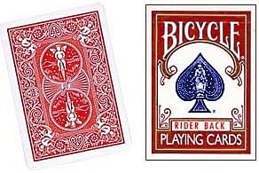 Bicycle Box - Empty - magic