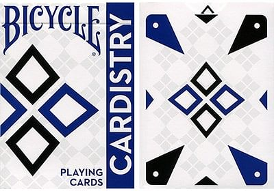 Bicycle Cardistry Playing Cards - magic