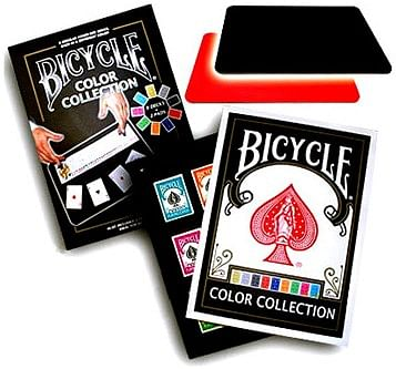 Bicycle Color Collection - magic