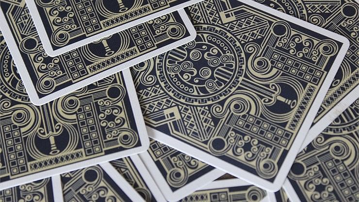 Bicycle Conflict Playing Cards
