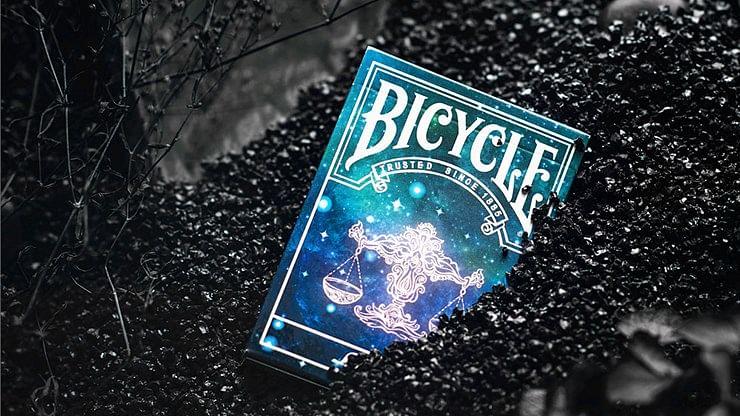 Bicycle Constellation Series  - Libra - magic