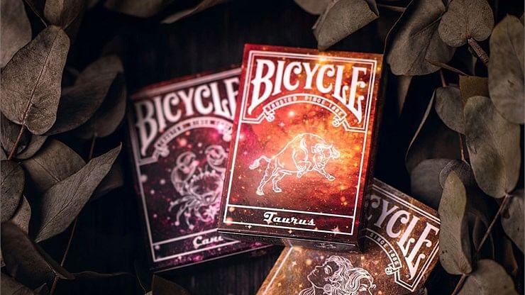 Bicycle Constellation Series - Taurus - magic