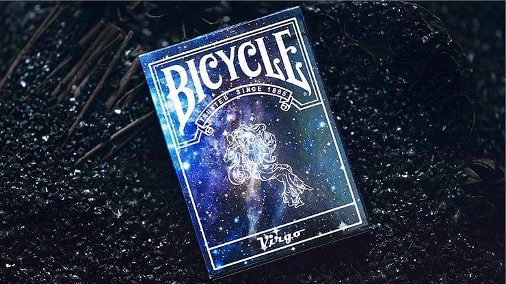 Bicycle Constellation Series  - Virgo - magic