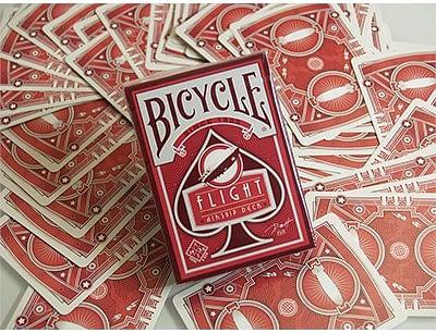 Bicycle Flight Deck - magic