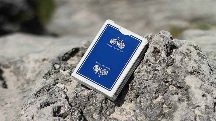 Bicycle Inspire Playing Cards